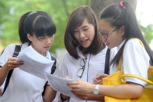 Cao đẳng dược Hà Nội xét tuyển nguyện vọng bổ xung năm 2015