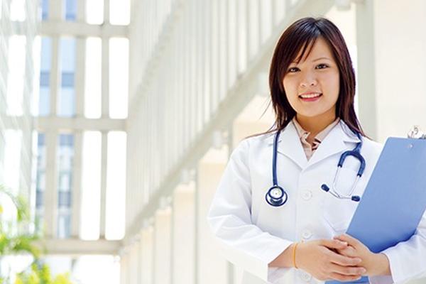 Liên thông đại học điều dưỡng