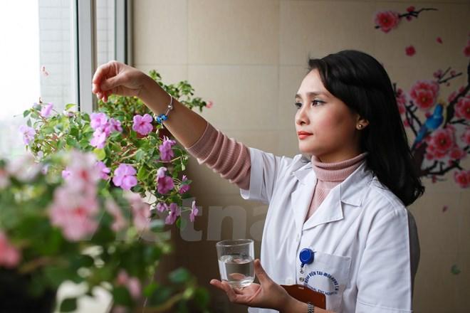 Địa chỉ đào tạo Văn bằng 2 Cao đẳng Điều dưỡng tốt nhất Hà Nội