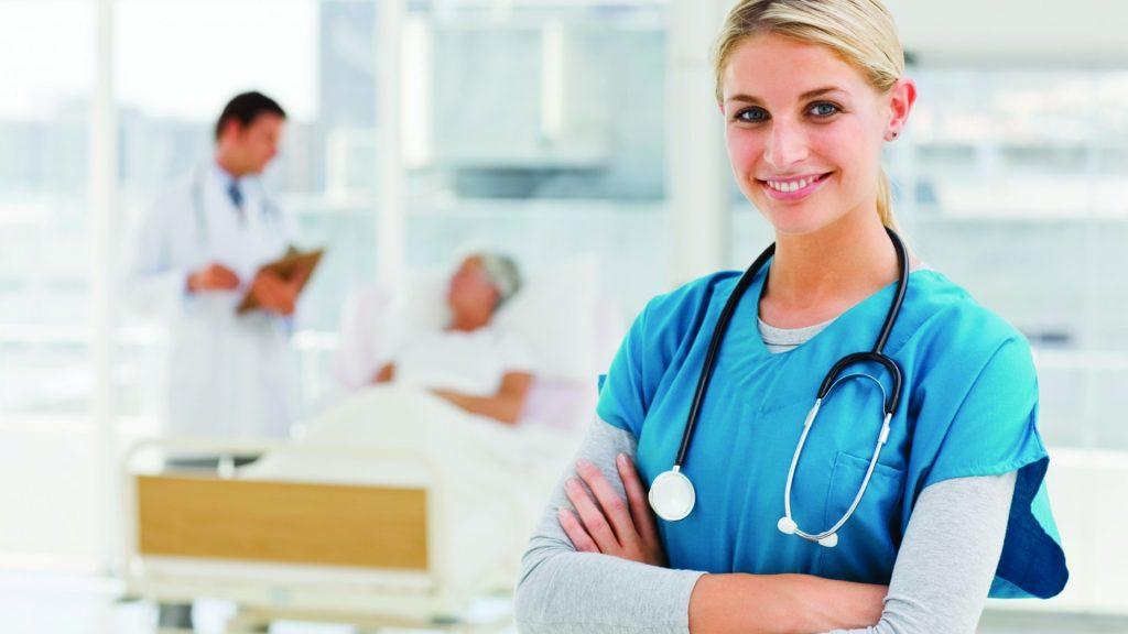 Học liên thông đại học ngành Điều dưỡng