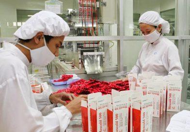 Nghề Dược bán thuốc học ở đâu? – Lớp dạy bán thuốc tại Hà Nội