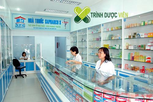Đào tạo Dược sĩ bán thuốc năm 2018