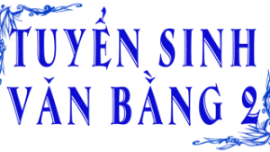 Trường Cao đẳng Dược Hà Nội thông báo tuyển sinh Cao đẳng Dược hệ Văn bằng 2