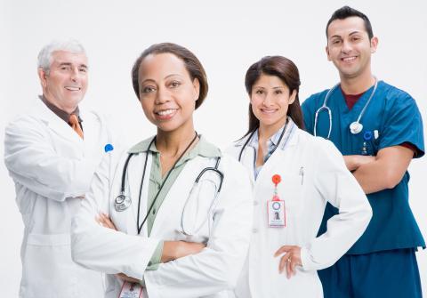 Liên thông Đại học Điều dưỡng – Cơ hội nghề nghiệp rộng mở