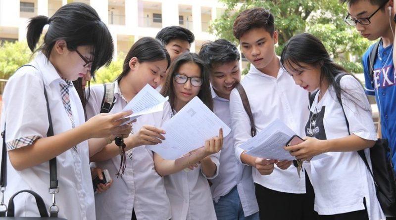 Học viện Kỹ thuật Mật mã tuyển sinh 2019