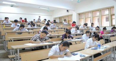 Trường Đại Học Công Nghiệp Hà Nội thông báo liên thông năm 2019