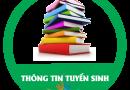 Thông báo tuyển sinh Trường Cao đẳng nghề Du lịch Sài Gòn năm 2019