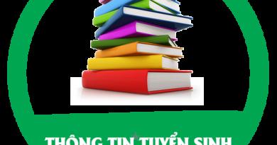 Thông báo tuyển sinh Trường Cao đẳng Y khoa Phạm Ngọc Thạch năm 2019
