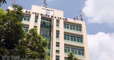 Điểm chuẩn các trường Đại học trên địa bàn Hà Nội