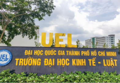 Ngành kinh tế đối ngoại trường đại học Kinh tế Luật