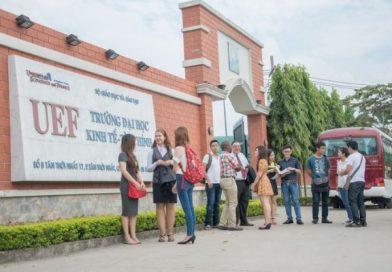 Đại học Kinh tế – Tài chính TPHCM có thêm 2 ngành mới được bổ sung vào năm 2020