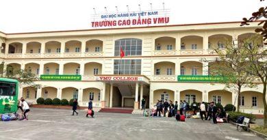 Trung tâm dạy nghề ô tô tại Hải Phòng
