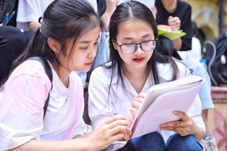 Phương án phù hợp cho kỳ thi THPT Quốc gia năm 2020