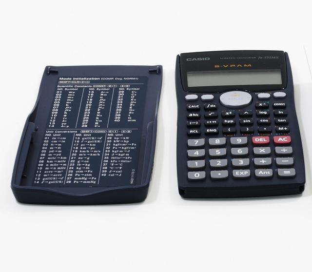 Những loại máy tính được mang vào phòng thi tốt nghiệp năm 2020