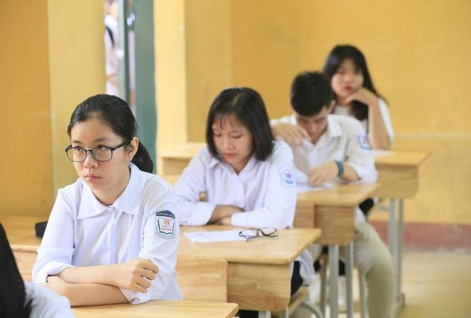 Dự đoán điểm chuẩn lớp 10 2020 các trường công lập Hà Nội sẽ tăng