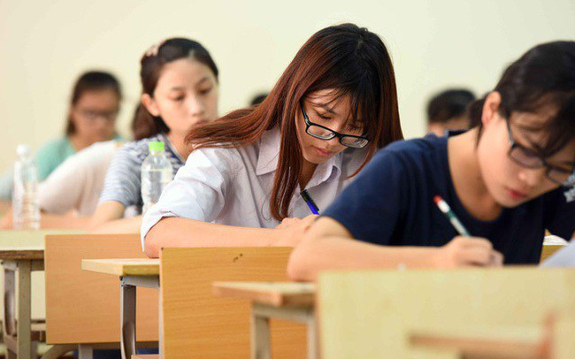 Chiều ngày 30/7 Sở GD-ĐT Hà Nội công bố điểm thi vào lớp 10