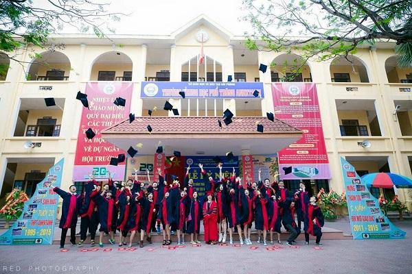 Hải Phòng công bố điểm chuẩn vào lớp 10 trường THPT công lập năm 2020 – 2021