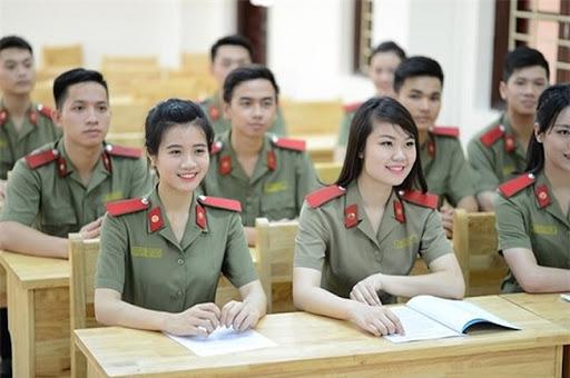 Truong-CAND-dam-bao-tiep-nhan-xet-tuyen-ho-so-dung-doi-tuong