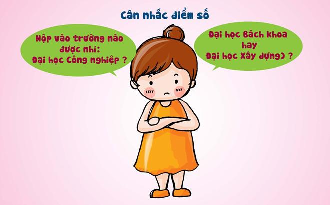 dieu-chinh-NVXT-bang-diem-thi-tot-nghiep-canh-tranh-gay-gat